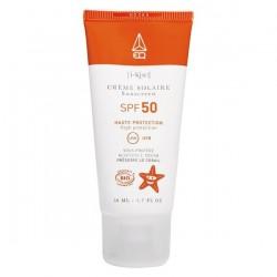 Crème solaire SPF50 Bio - 50ml