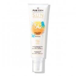 Spray solaire enfant SPF50