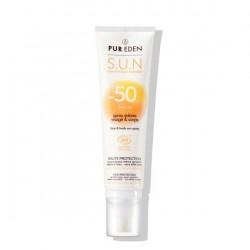 Spray solaire visage et corps SPF50 - 100ml