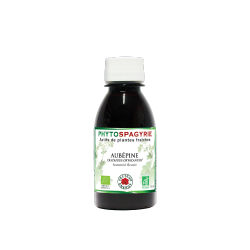 150 ml Aubépine Bio Spagyrie