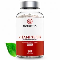 Vitamine B12 - 120 Gélules...